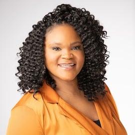 Jacelyn Matthews, Northeast Program Director