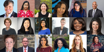Meet IGNITE's growing board of directors