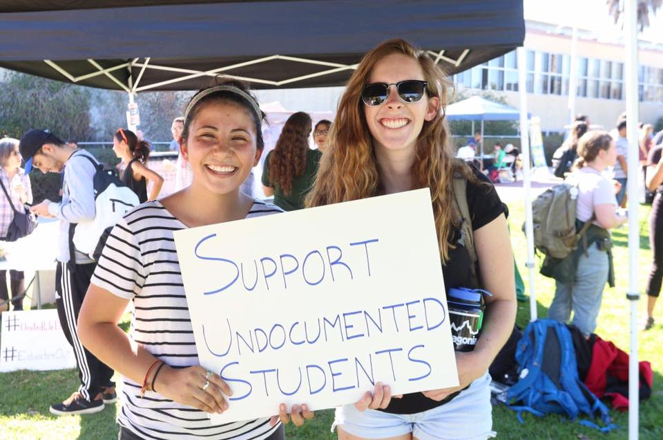 Undocumented Students _ Allies Working Group