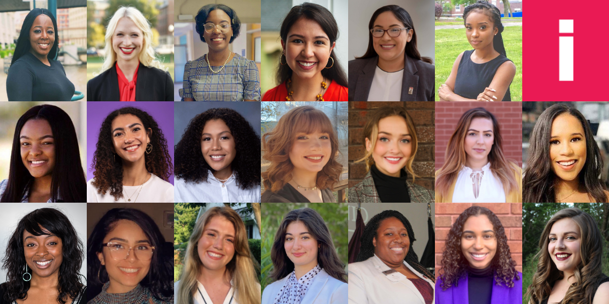 Meet the 5th cohort of IGNITE Fellows
