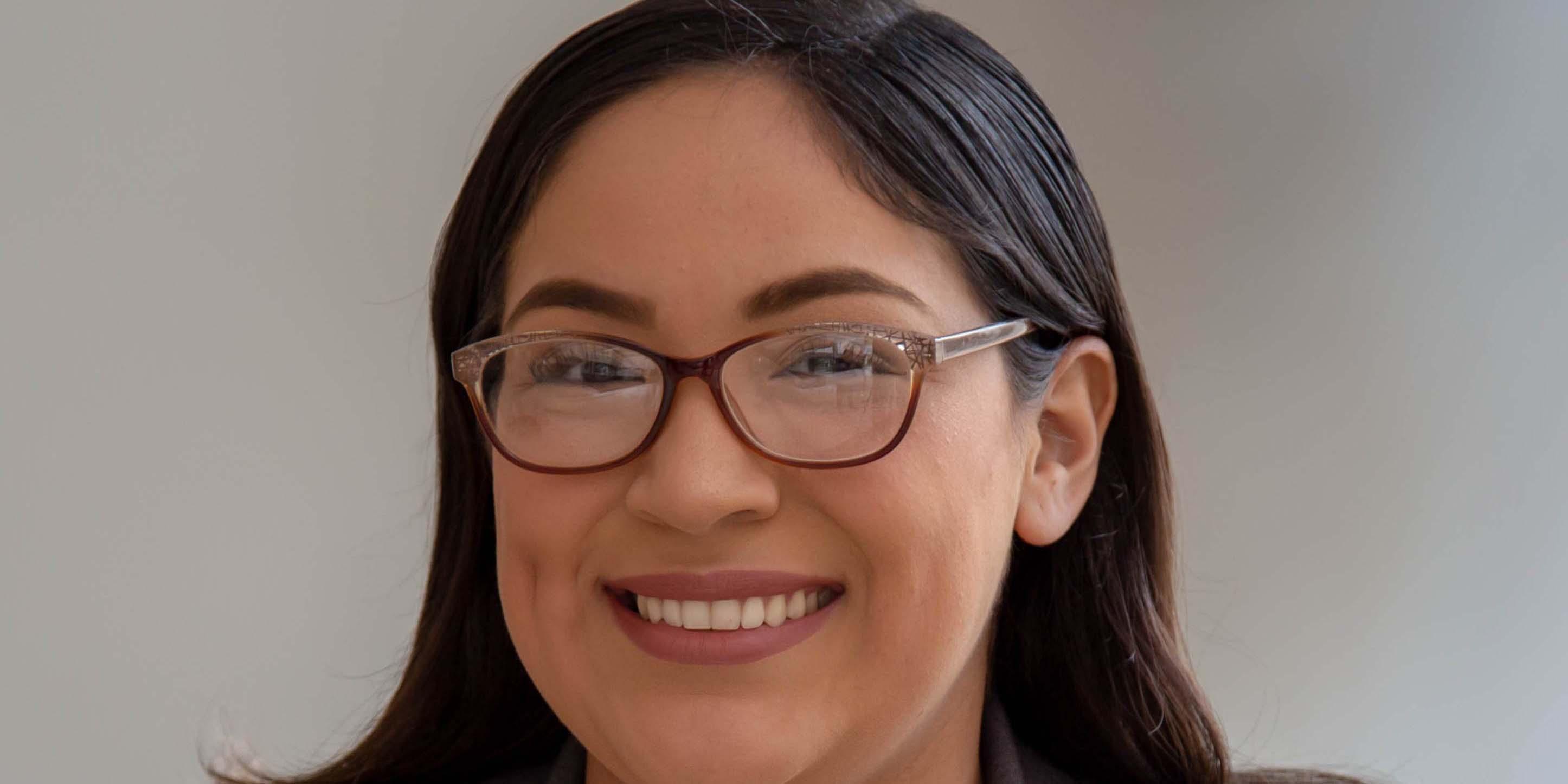 Meet Angelica Espinoza, IGNITE's San Diego Fellow