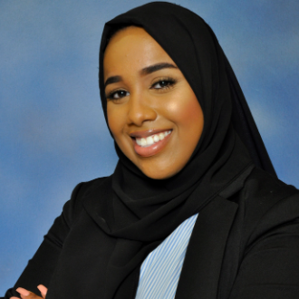 Anisa Omar