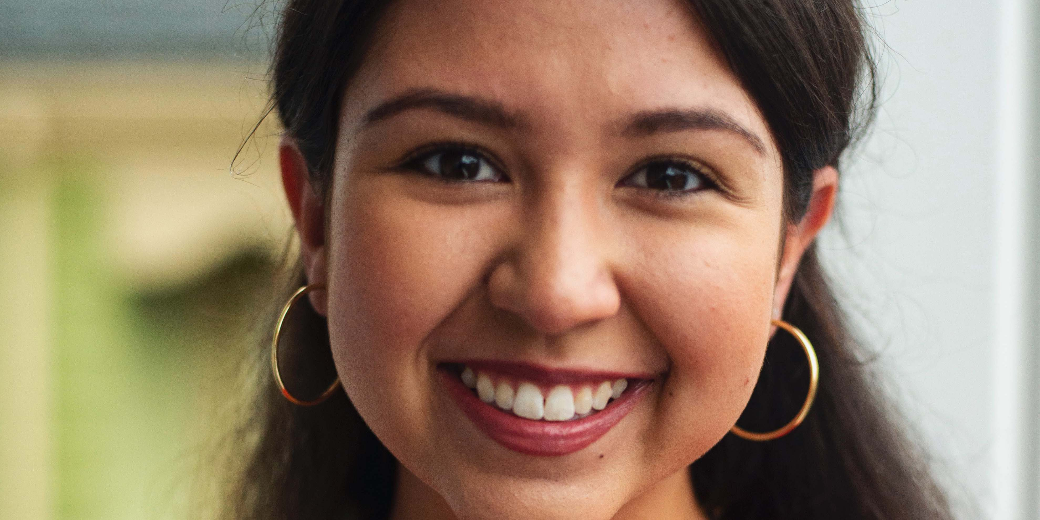 Meet Anna Del Castillo, IGNITE's Boston Fellow
