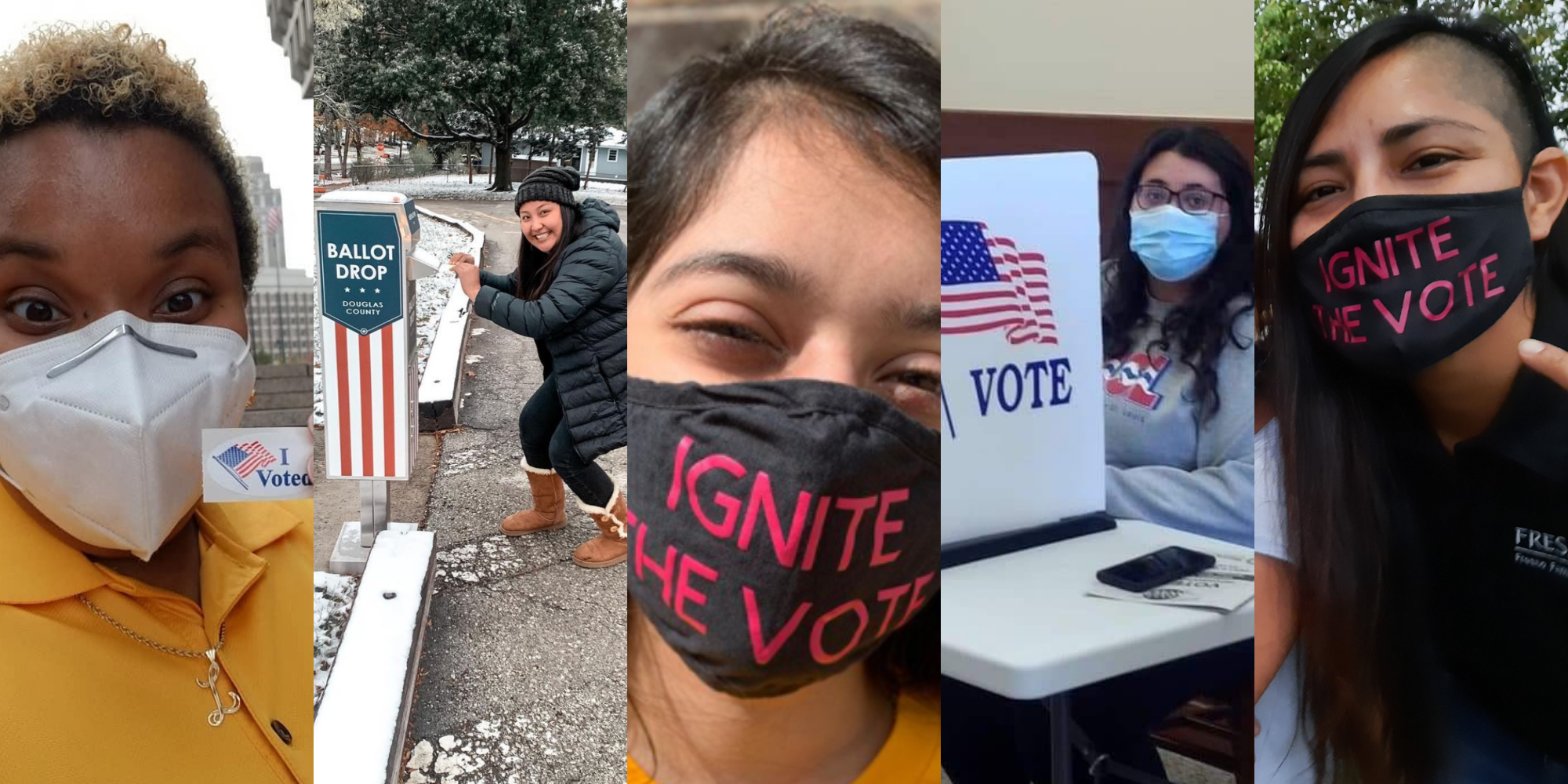 My vote doesn't matter: falsehoods about voting