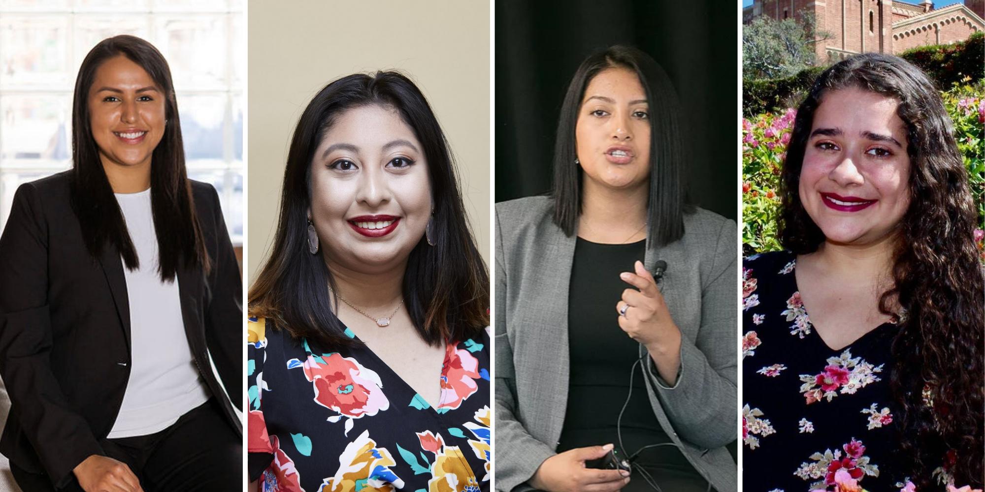 Highlighting IGNITE Alumni: Hispanic Heritage Month