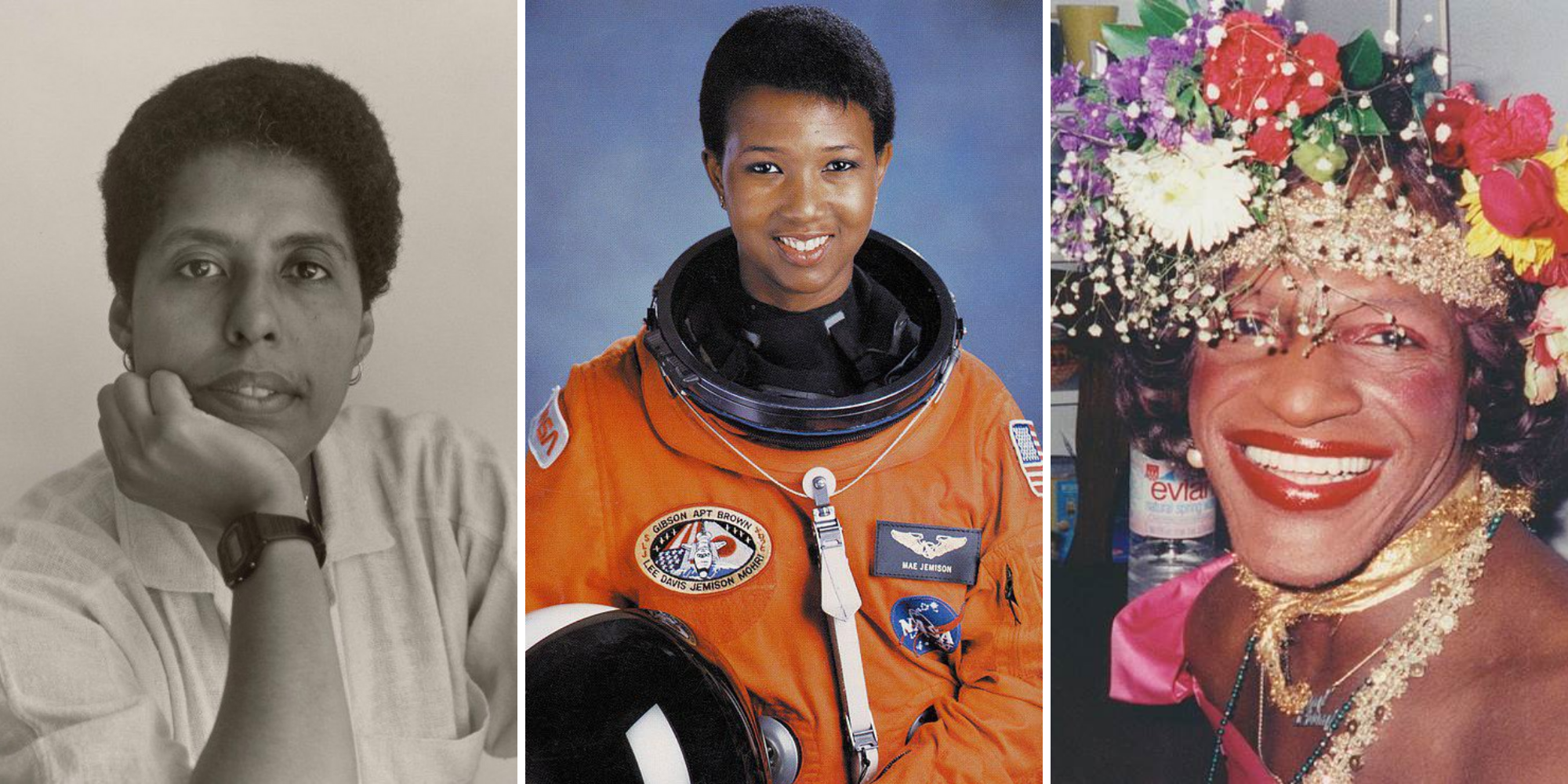 10 Black women who weren't in your history books