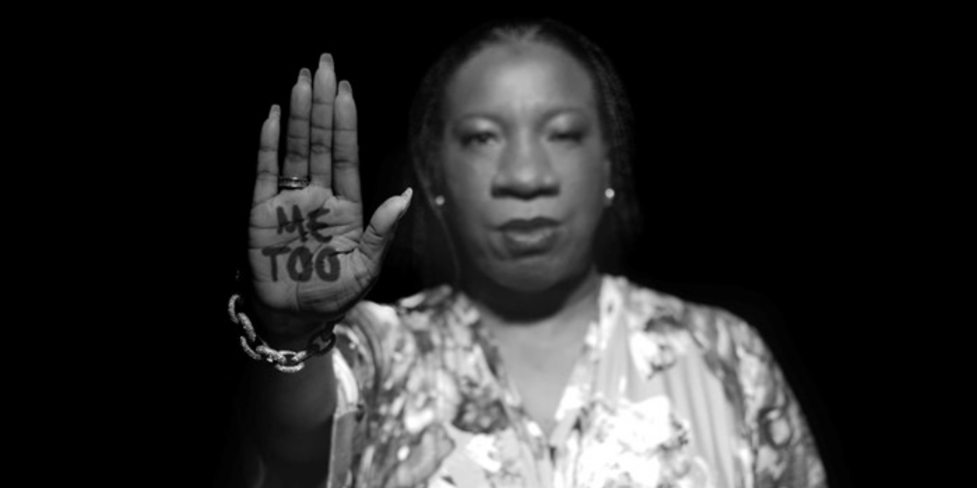 Tarana Burke: A Survivor, Fighter, and Activist