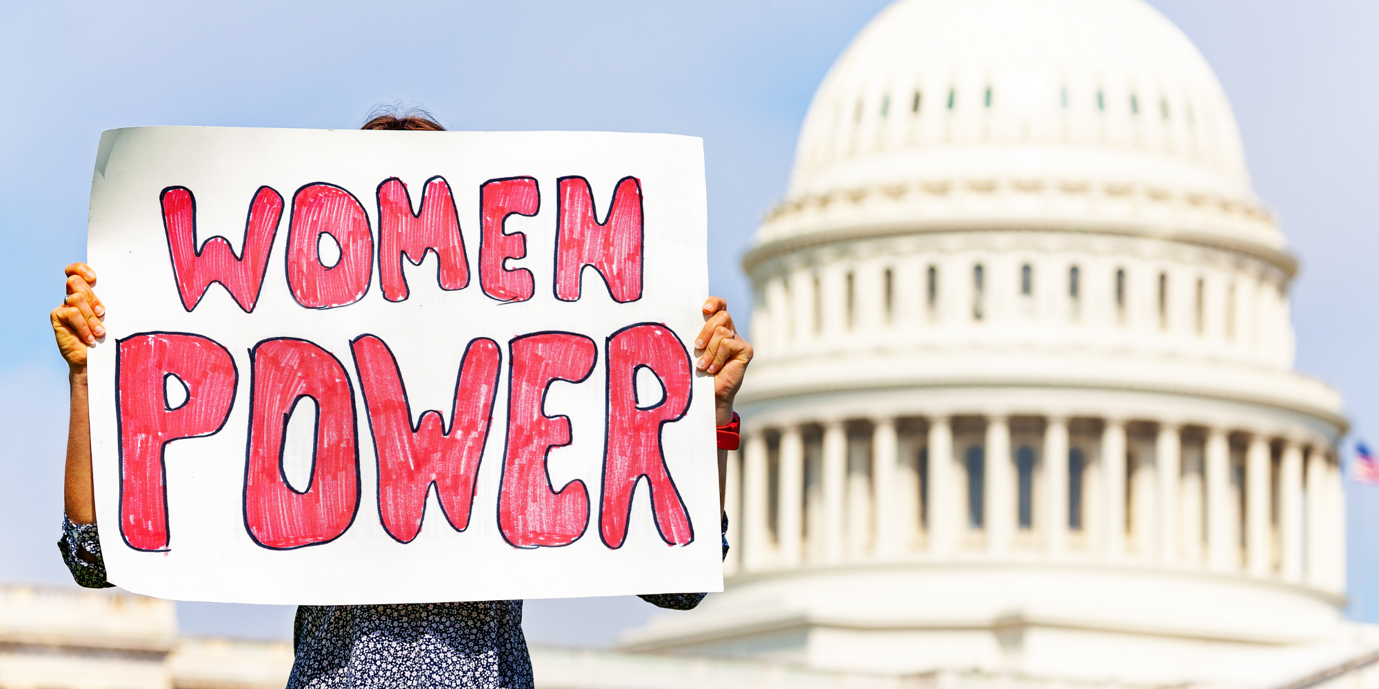 How to champion women's rights in your community