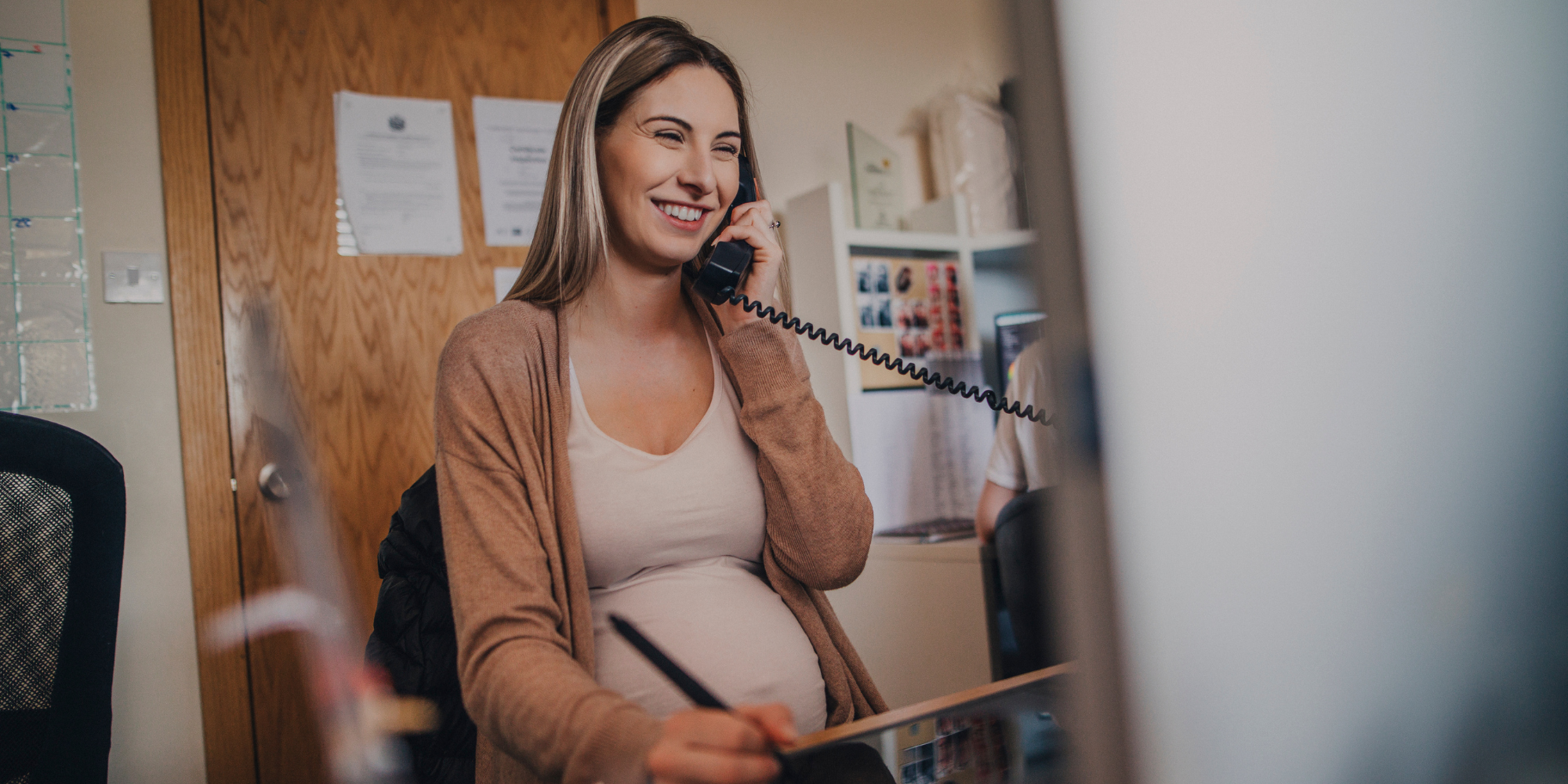 How to advocate for thePregnant Workers Fairness Act