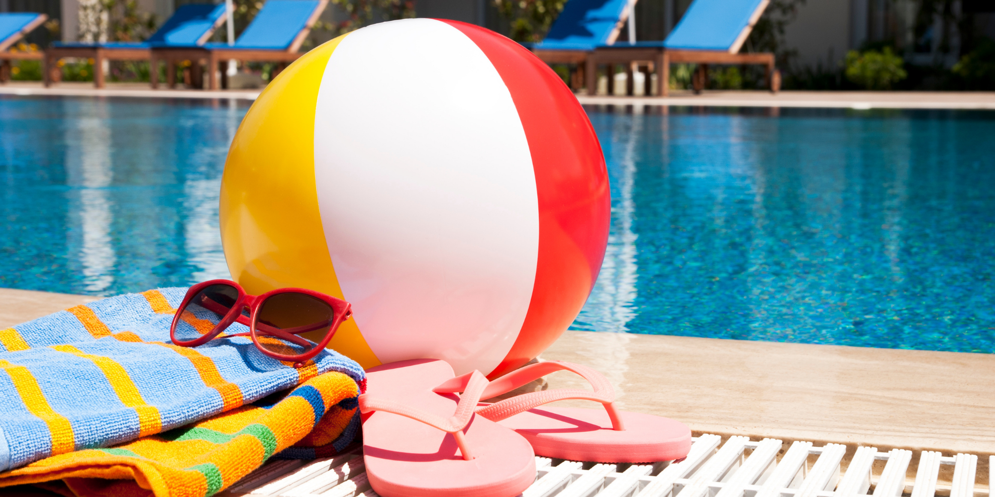 4 ways to make the most of your summer