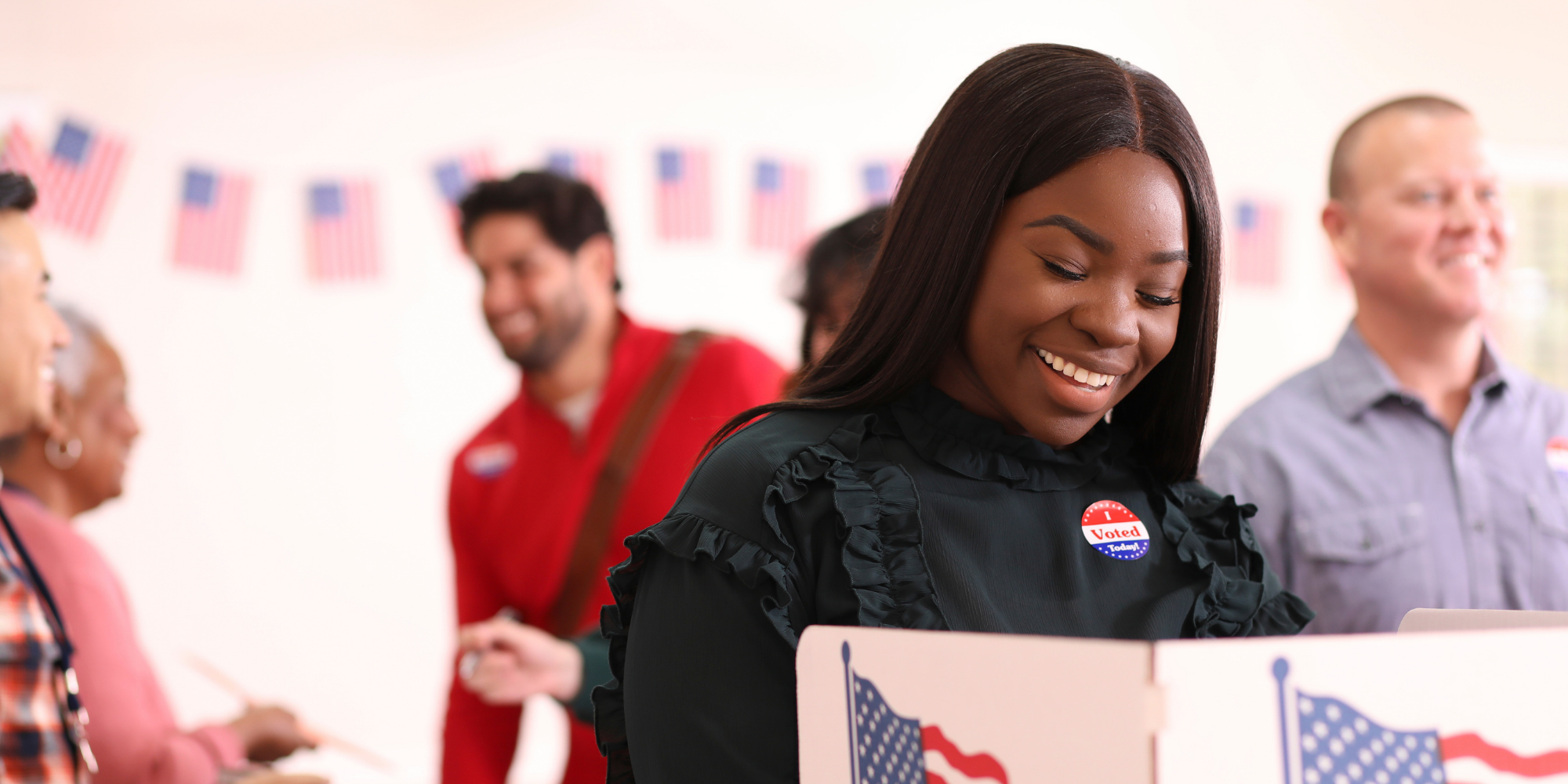 How automatic voter registration could increase voter turnout