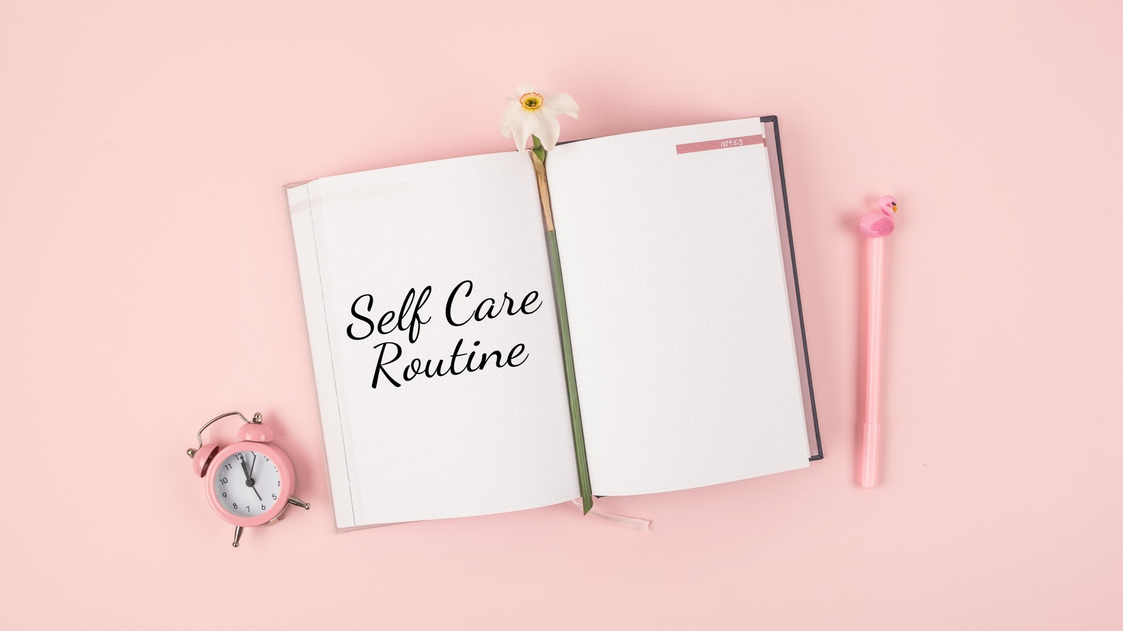 self-care tips from ignite for post-finals