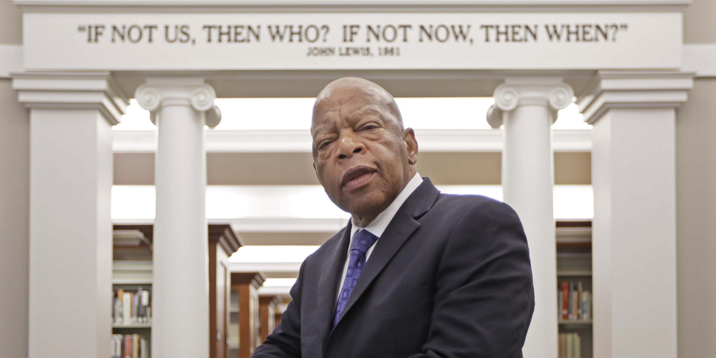 The Importance of the John Lewis Voting Rights Advancement Act