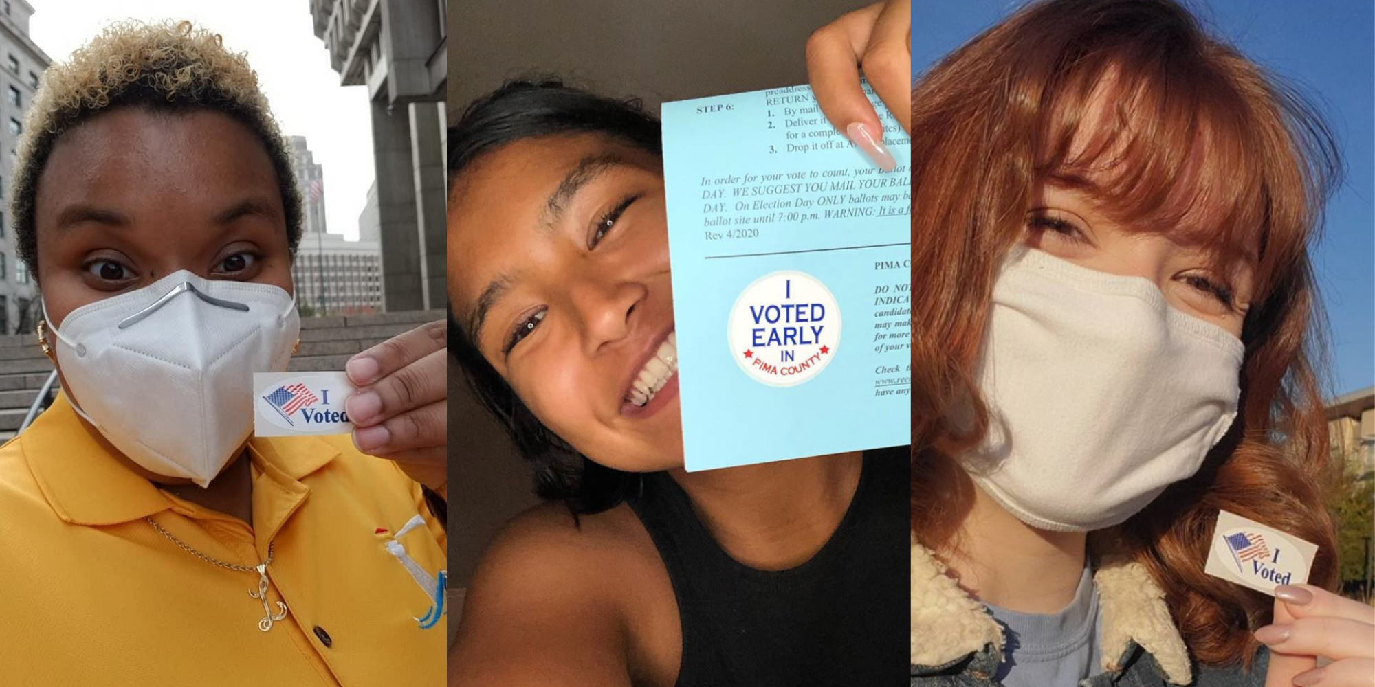 Election Reflection: Young women are our MVPs