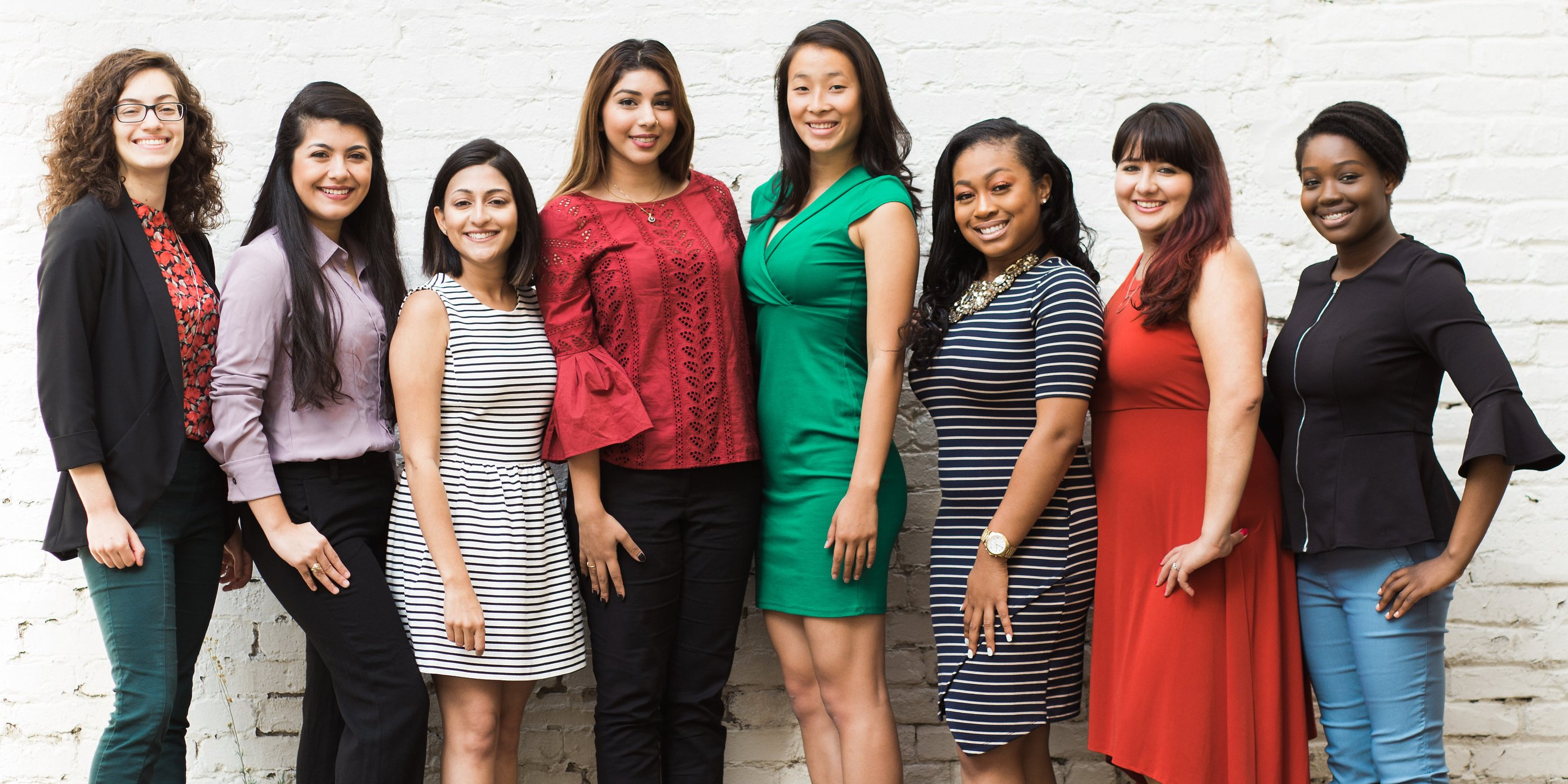 Meet the 2nd cohort of IGNITE Fellows.
