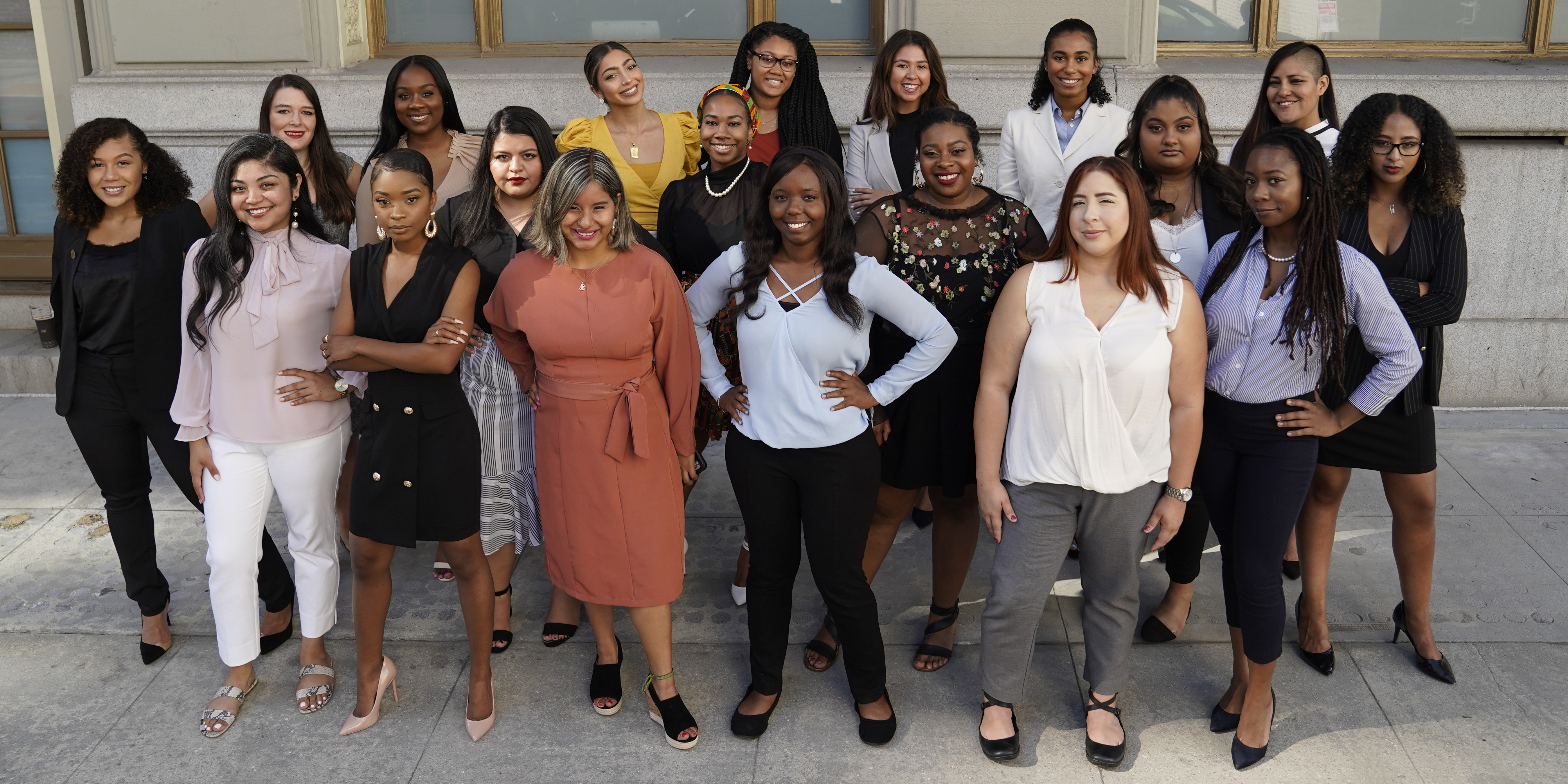 Meet the 4th cohort of IGNITE Fellows