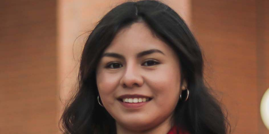 Meet Leslie Elizabeth Aguirre, IGNITE's Southern California Fellow