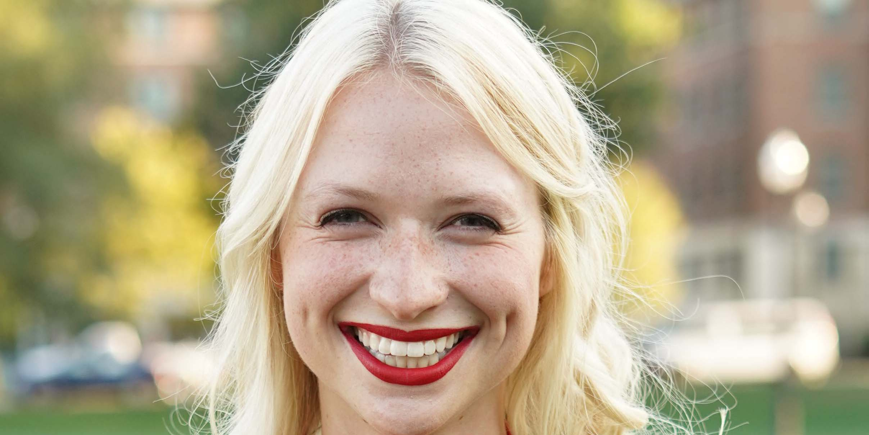 Meet Maggie Ash, IGNITE's Columbus Fellow