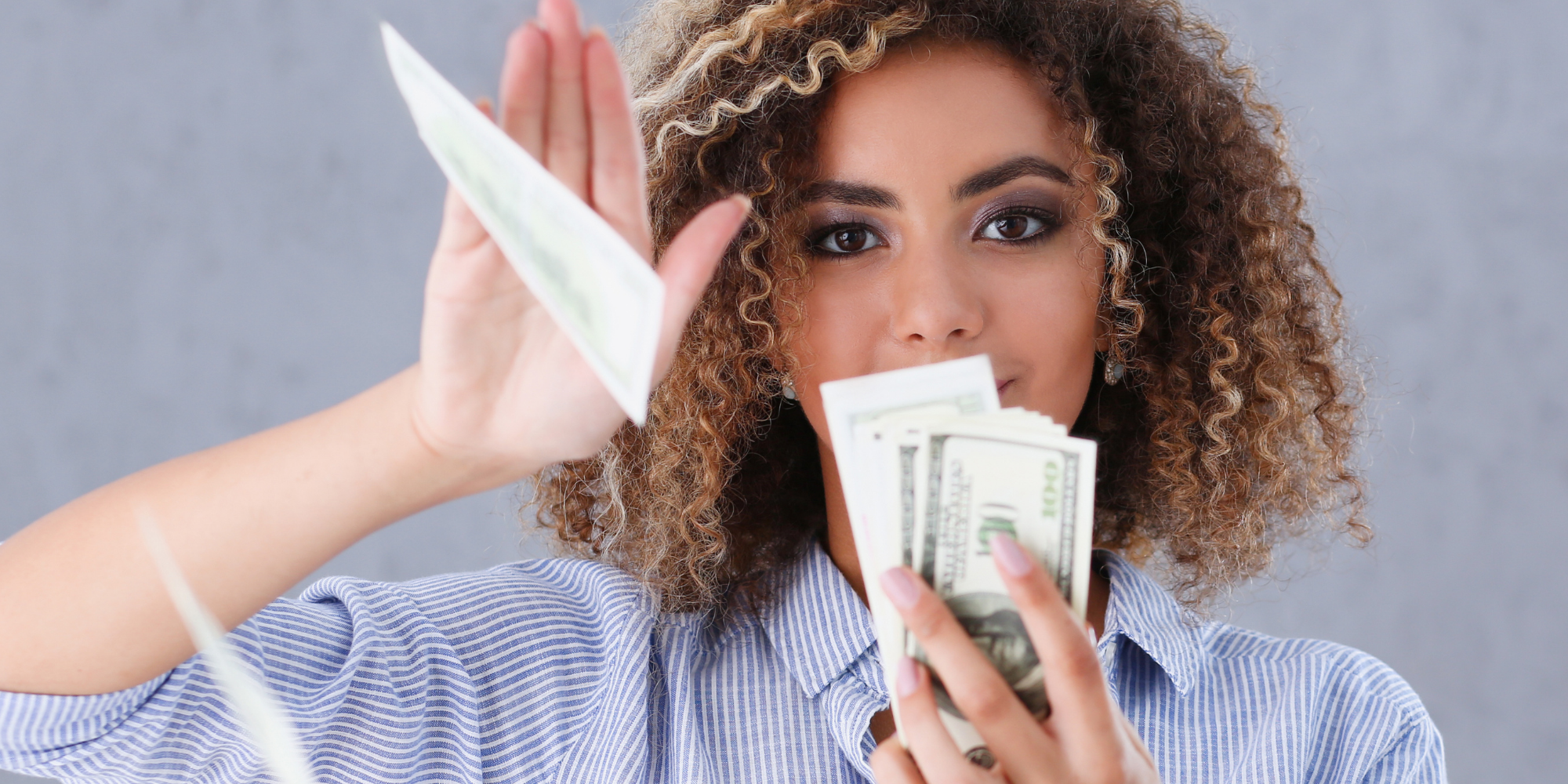 Pay us what we deserve: Pass the Paycheck Fairness Act