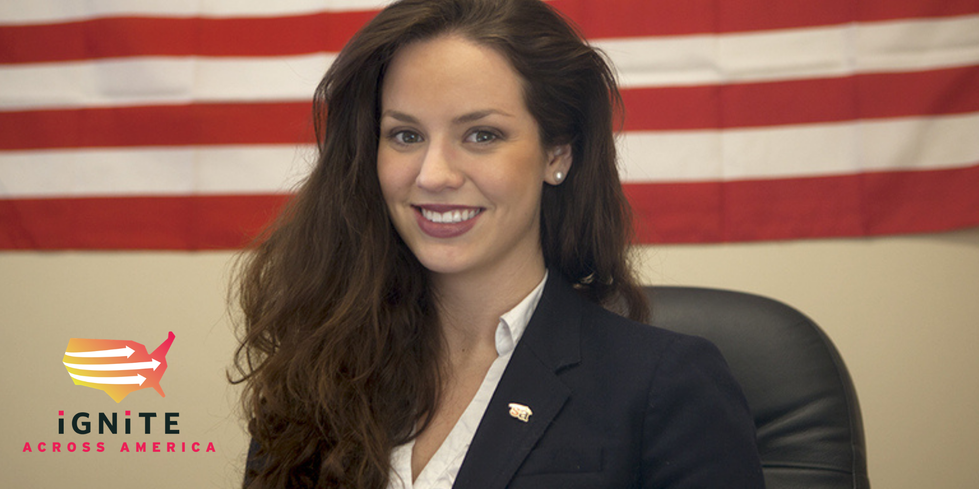 From Miss. Rhode Island to the National Guard and Beyond: Allie's Story