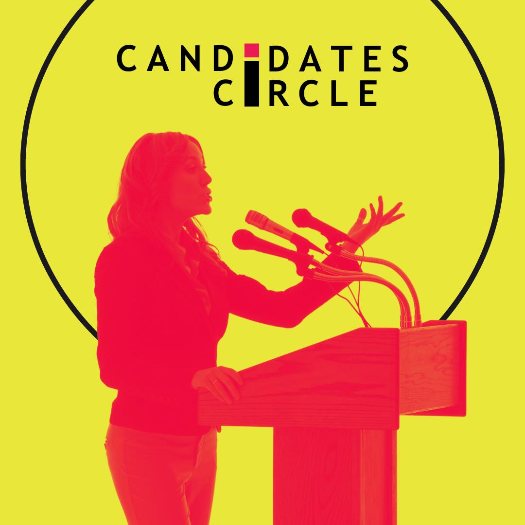 candidates circle