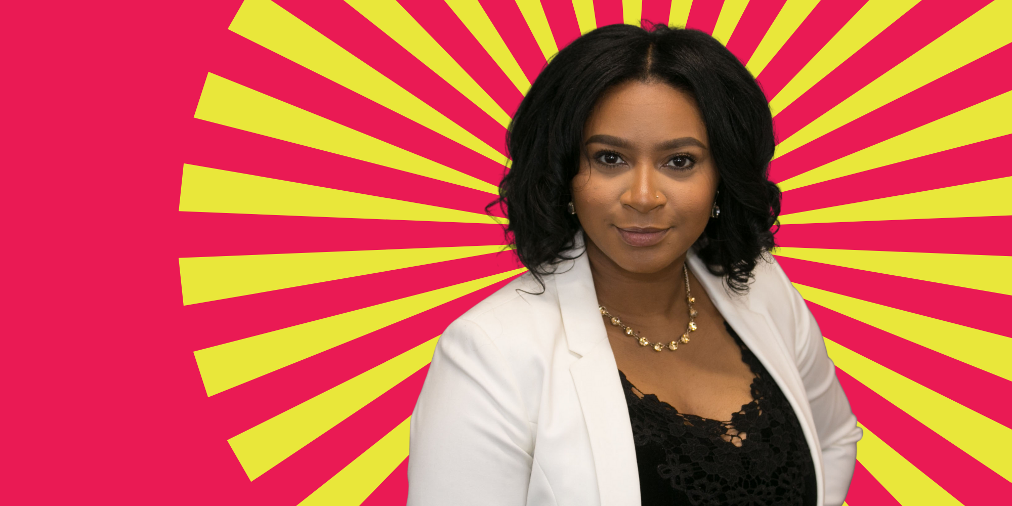 Our team is thrilled to reintroduce you to Tierra Stewart as she steps into the Chief Program Officer role.