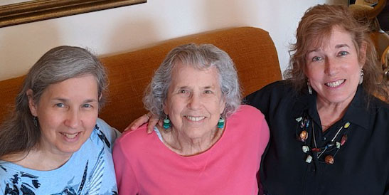 Norma's work with IGNITE is fully in keeping with her values and priorities as expressed throughout her 92 years.