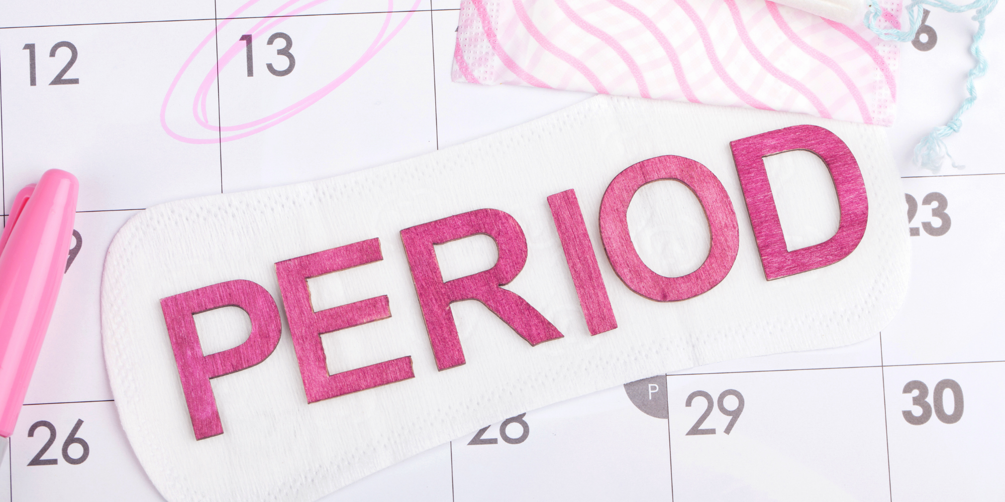 End Period Poverty for Students: Pass the Menstrual Equity for All Act