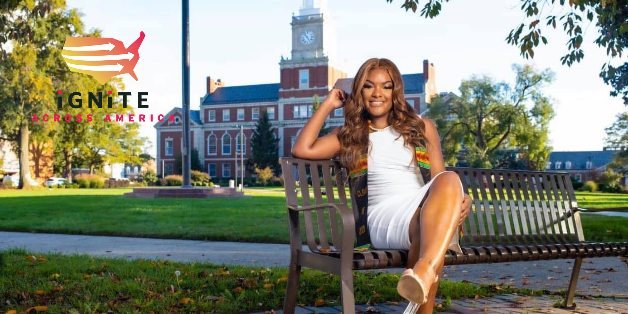 From social worker to candidate: Sherlyna's story