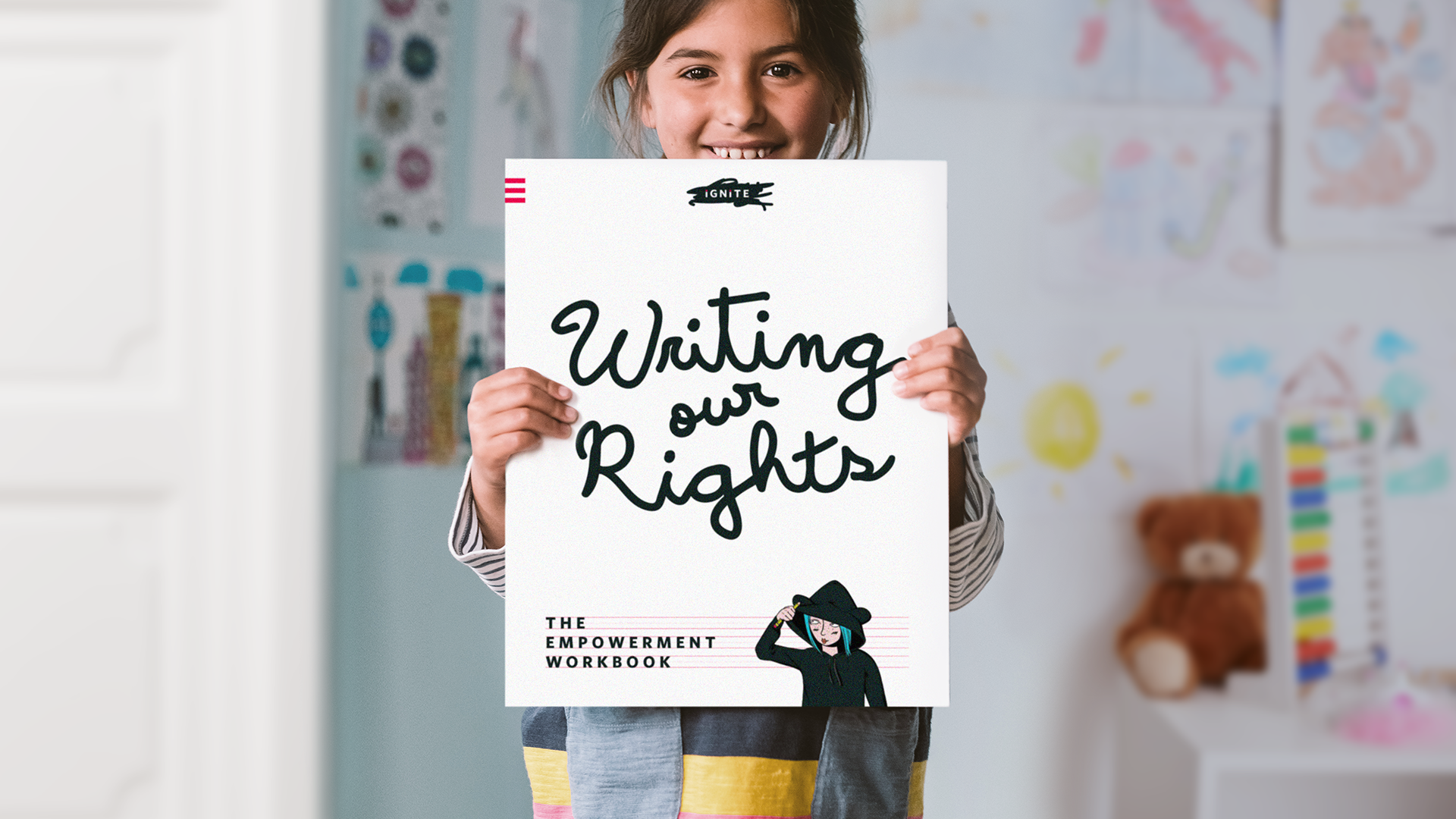 writing out rights the empowerment workbook